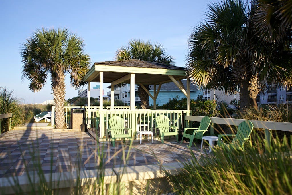 Wyndham Towers On The Grove Studio Suite 2 Condominiums For Rent In North Myrtle Beach