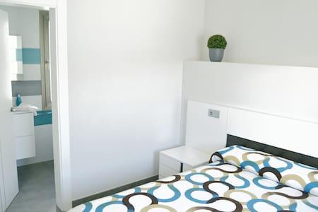 Apartamento Turístico Clavero III - Almagro