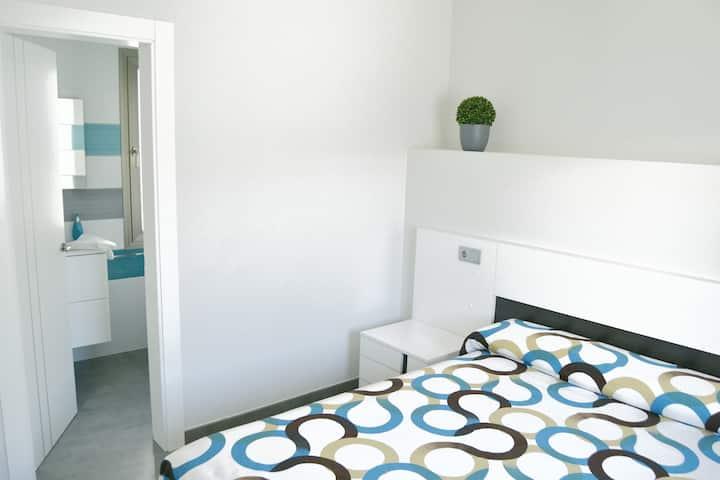 Apartamento Turístico Clavero III