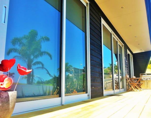 GLENFERN APARTMENT, COROMANDEL - Wyuna Bay - Apartemen