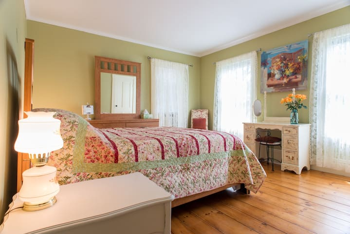 Beautiful Guest Room in Haverhill - Haverhill - Casa