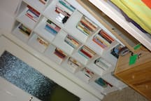 Bed&Books Pigneto