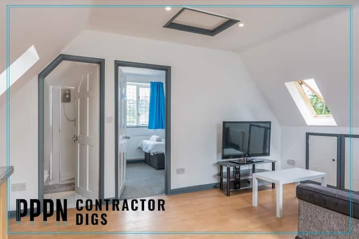 Digs for Contractors PPPN