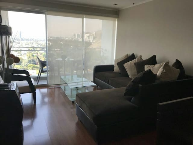 MODERN & COZY APPARTMENT IN CLUB HOUSE SURCO
