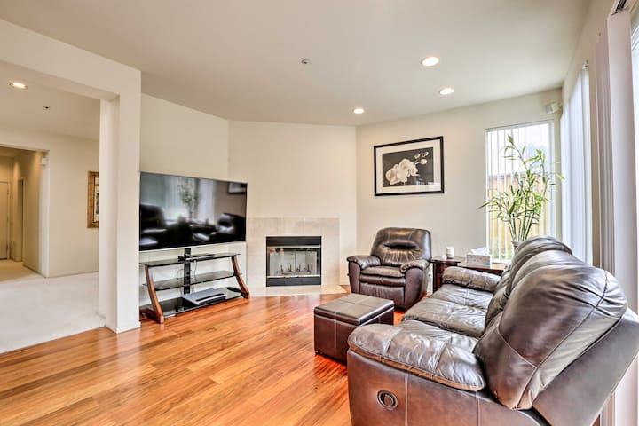 Daly City Family Home only 14 Mi to Pier 39!