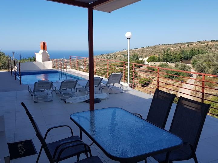 Luxuri Farm villa 3 prive pool and bbq