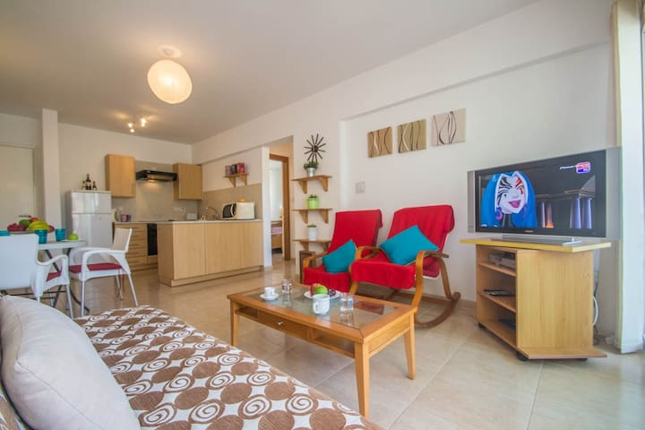 Gardenia Holidays Apartment