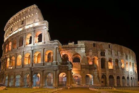 Rome Vatican/Museum/Centre city! - Roma