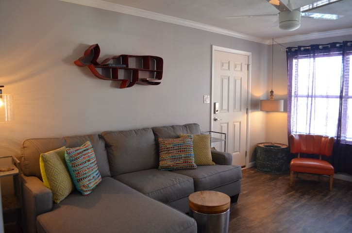Affordable Beach Bungalow! - Gulf Shores - Вилла