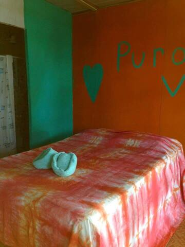 Beachfront PalmTree - Manzanillo - Apartament