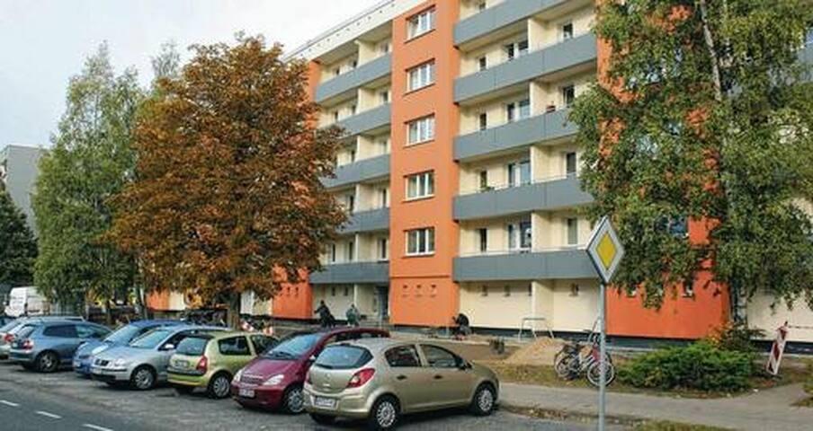 Billges Einzelzimmer, in der Nähe Schönwalde 2
