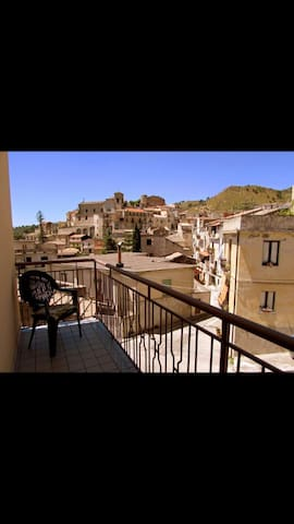 Casa Vacanze Nick & Sophia - Gioiosa ionica  - House