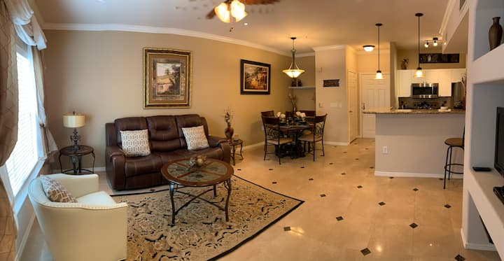 Luxury Executive Apartments Houston 4