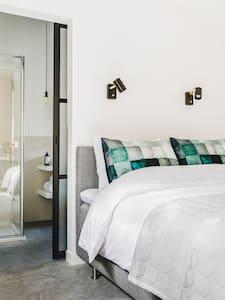 'Huize Druivelaar' - guesthouse - Breda - Apartment