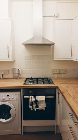Double room in Hackney