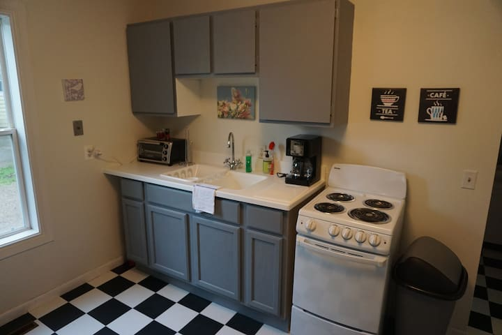 2 Bed/2 Ba Suite Steps to Action