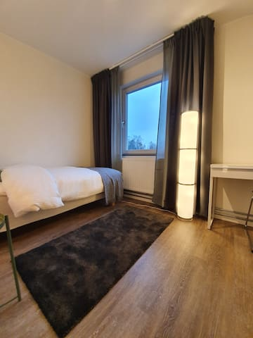 Mini hotel with private rooms. Room no 13