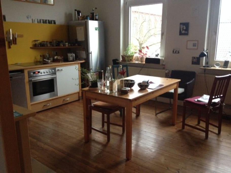 Kleines Zimmer Innenstadt Nah Flats For Rent In Braunschweig Niedersachsen Germany