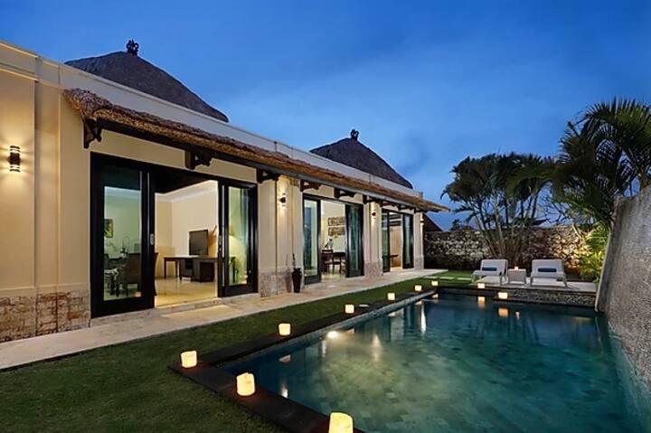 Serenity in Shoutern Kuta Bali