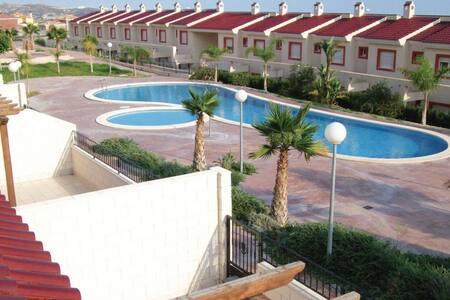 2 Bedrooms Apts in Mutxamel - Mutxamel