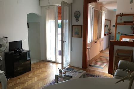 Appartamento a 10 minuti da Venezia - Venedik