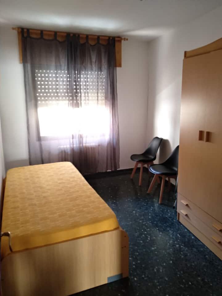 1 Habitación para Feria de Albacete