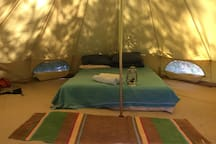 3 Moons Camp