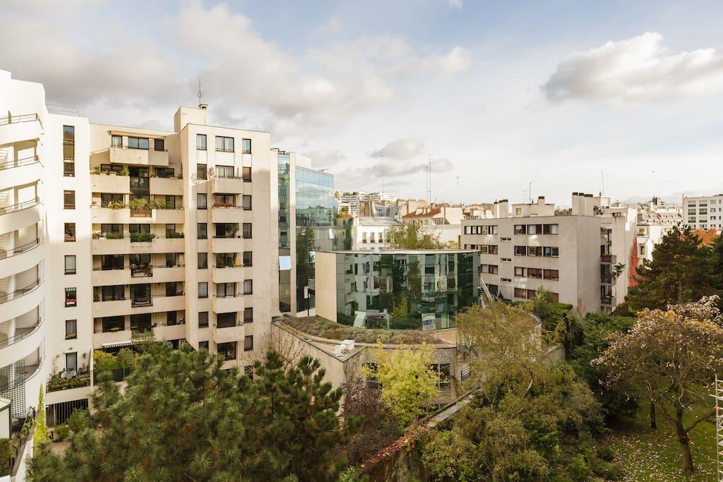 50m2 Lumineux Dans Quartier Vivant Appartements Louer Paris 12e Arrondissement Le De