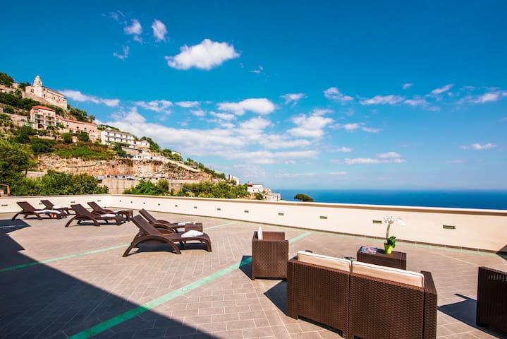 La gatta - Sosòre - Amalfi Coast