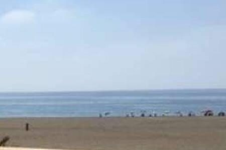 Magnífico apartamento  vistas al mar.Almería Costa - Roquetas de Mar