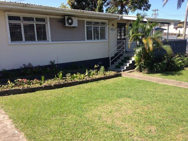 Mishra Residence Suva - Room 3