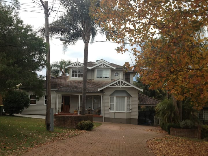 Miranda Home