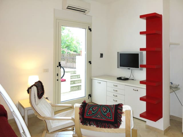 Holiday apartment in Vasto for 4 persons