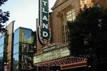 Portland iconic landmarks.
