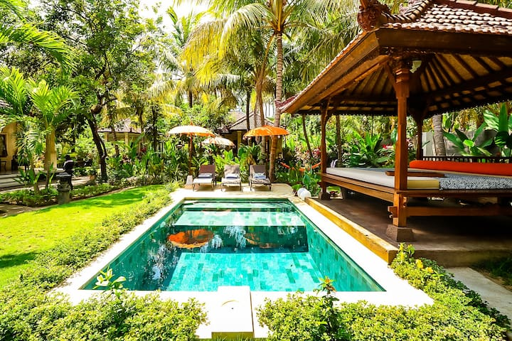 KALA - All Inclusive, Garden Villa at The Mahalani