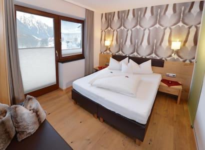 Gästehaus Oblasser - Apartment Adlerbühne - Apartment