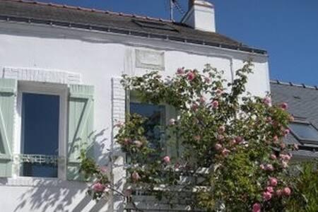 Charmante maison de pécheur - Quiberon
