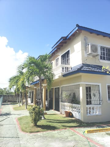 Apartamento brisas punta cana