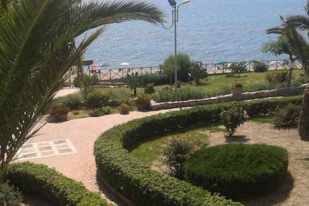 Appartamento in riva al mare  vacanze e relax - Appartamento