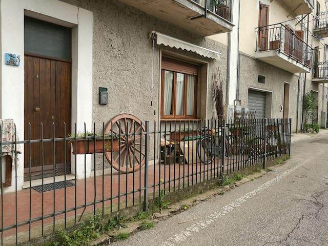 Alloggio al Borgo - Lago di Piediluco