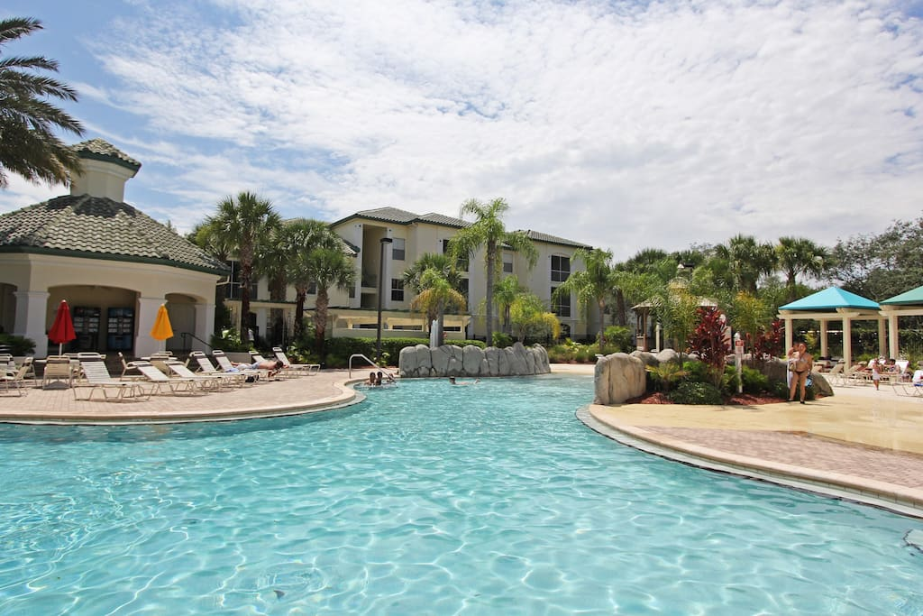 Legacy Dunes Resort 4 Bedroom Condo At 2 Bed Price Apartments For Rent In Kissimmee Florida