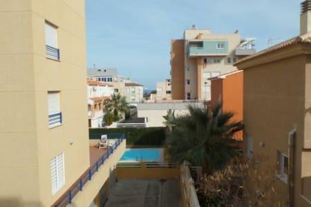 Apartamento Sector 5, Oliva - Oliva