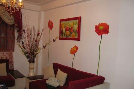 Jolie Appart Avec Vue Sur Mer - Magharia / Hussain Dey - Lejlighed