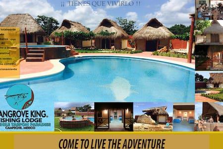Disfruta la tranquilidad en Villas del Rey ¡¡ - Santa Rosa - Villa