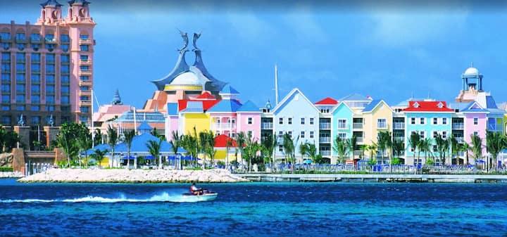 1BR - Harborside Resort at Atlantis