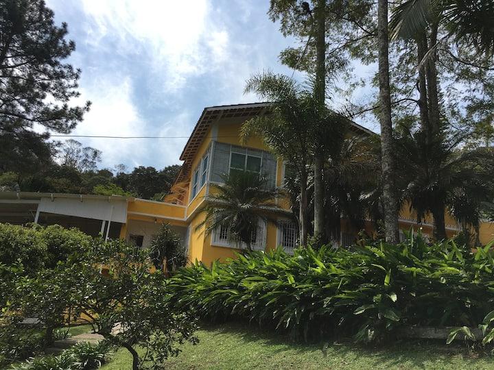 São Roque - Vila Darcy Penteado
