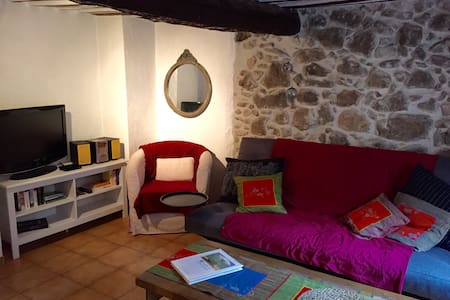 Lovely village house in the heart of Valbonne - Valbonne