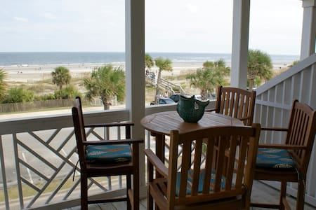 On the Strand - Tybee Island - Condominium