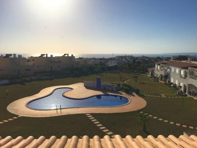 Baía Village 11 - GA-5481 - Albufeira - Daire