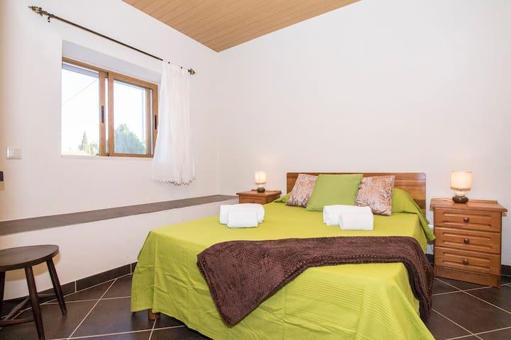 Casa do Vale – Com 4 quartos e piscina privada - Loulé - Haus
